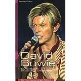 David Bowie : Du provocateur au séducteur ultramoderne (Biographie)
