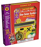 Our Solar System Science Kit, Vincent Douglas and School Specialty Publishing Staff, 1588456129