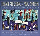 Inspiring Women, Mona Holmlund, 1550502042