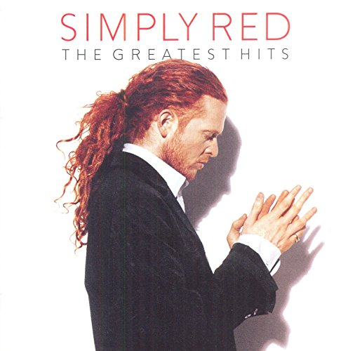 Simply Red - The Greatest Hits (Simply Red Best Of)