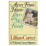 Away from Home, Gloria C. Spann, 0671226835