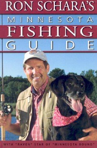 Ron Schara's Minnesota Fishing Guide pdf epub