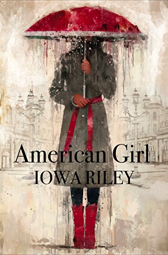 American Girl (English Edition)
