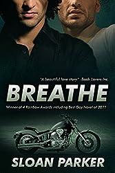Breathe (English Edition)