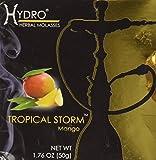 Hydro Herbal Mango Hookah Shisha Tobacco Free