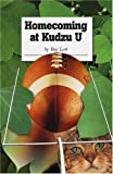Home Coming at Kudzu U, Bay Lott, 0975939718