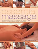 Essential Massage, Carole McGilvery and Jimi Reed, 1844762653
