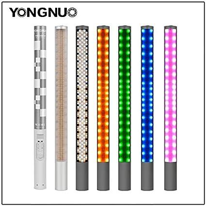 yongnuo yn360  : YONGNUO YN360 II Pro LED Video Light with Color ...