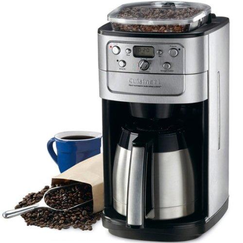 Cuisinart オートマチックコーヒーメーカー