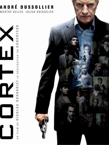 Cortex (English Subtitled)