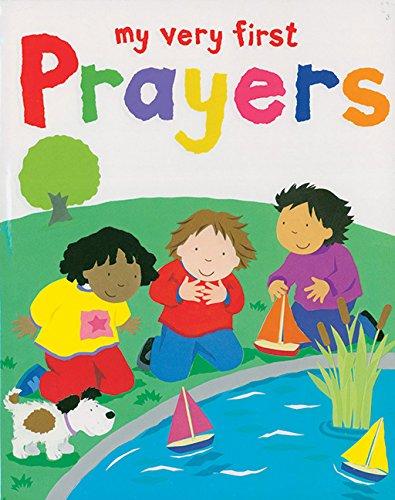 Read Online My Very First Prayers PDF