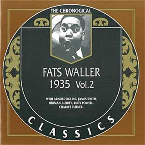 Fats Waller 1935 Volume 2