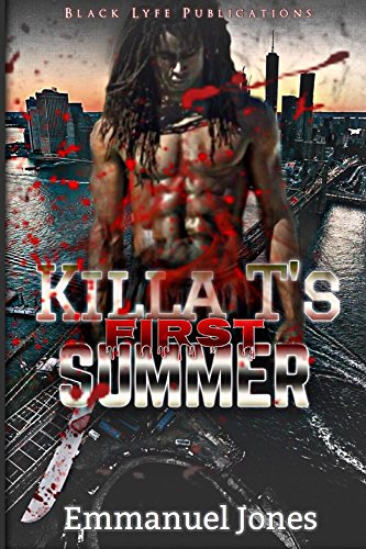 Killa T's First Summer (English Edition)