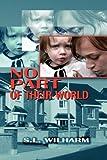 No Part of Their World, Sacha Wilharm, 1608605361