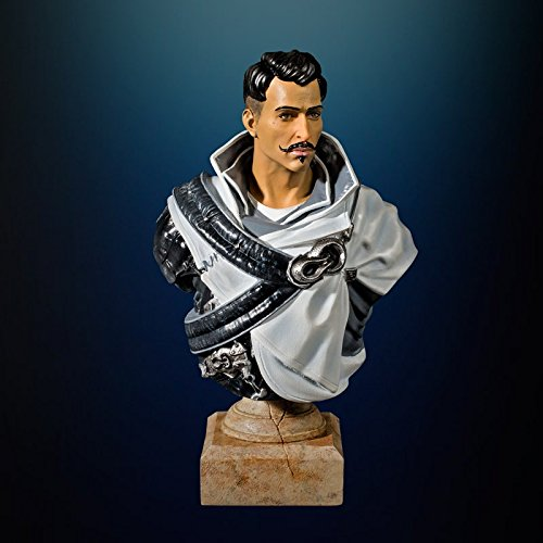 Dragon Age Inquisition Dorian Collectible Bust Statue by Dragon Age Inquisition