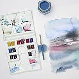 Winsor & Newton Cotman Water Colour Paint Compact