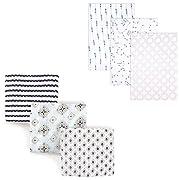 Muslin Swaddle Blanket 6-Pack