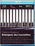 Poulenc: Dialogues des Carmelites [Blu-ray]