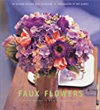 img - for Faux Flowers book / textbook / text book