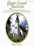 Great Gospel Favorites, , 0634005995