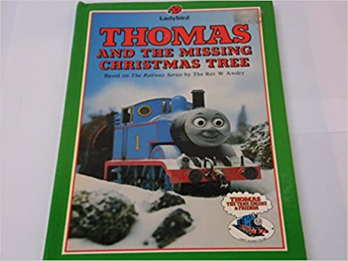 Thomas The Train Christmas Tree.Thomas And The Missing Christmas Tree Thomas The Tank