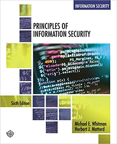Amazon principles of information security ebook michael e amazon principles of information security ebook michael e whitman herbert j mattord kindle store fandeluxe Choice Image