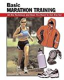 Basic Marathon Training, , 0811731146