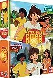 """Afficher """"Les mystérieuses cités d'or n° saison 2, parties 1 et 2 Les Mystérieuses Cités d'Or"""""""