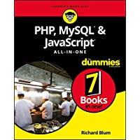 PHP, MySQL, & JavaScript All-in-One For Dummies (For Dummies (Computer/Tech))