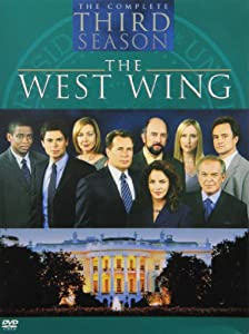 The West Wing: Season 3
