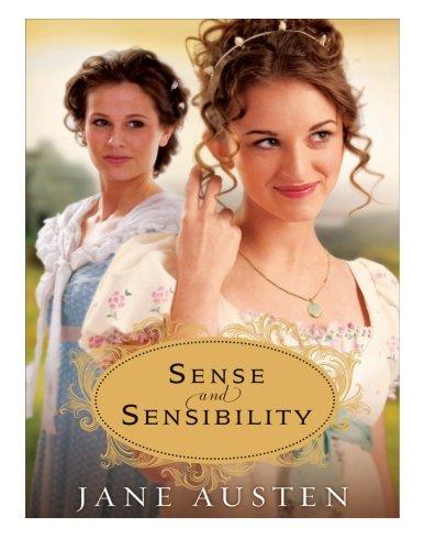 Sense And Sensibility Text fb2 ebook