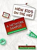 New Kids on the Net, Sheryl Burgstahler, 0205198732