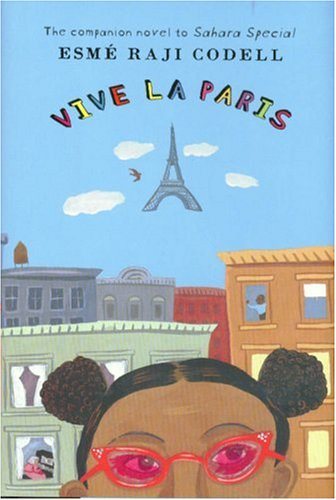 Vive La Paris