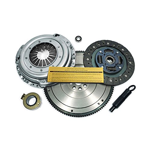 99 honda civic clutch kit - 4