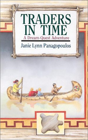 Traders in Time: A Dream-Quest Adventure