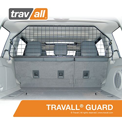 JEEP Liberty Pet Barrier (2008-2013) - Original Travall Guard TDG1218 [KK MODELS] by Travall