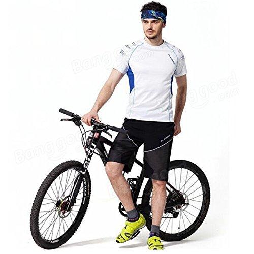 Bazaar Inbike cuissard de vélo en plein air vélo pantalons circonscription de loisirs pantalon