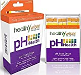 100pcs Smart Optimal Healthy Saliva Tester Results in 15 sec pH Test Strips