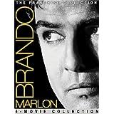 The Marlon Brando 4-Movie Collection