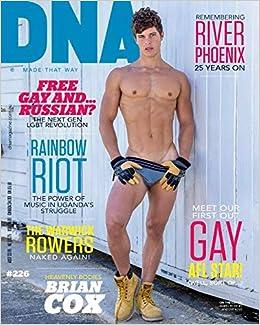 Gay magazine phoenix