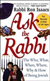 Ask the Rabbi, Ron Isaacs, 078796784X