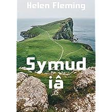 Symud iâ (Welsh Edition)