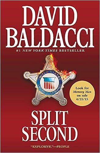 The Sixth Man David Baldacci Epub