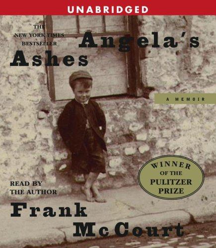 Angela's Ashes: A Memoir by Simon & Schuster Audio