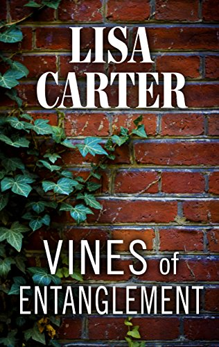 book cover of Vines of Entanglement