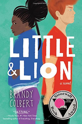 Little & Lion: Amazon.co.uk: Brandy Colbert: Books