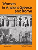 img - for Women in Ancient Greece and Rome (London Mathematical Society Lecture Notes) book / textbook / text book