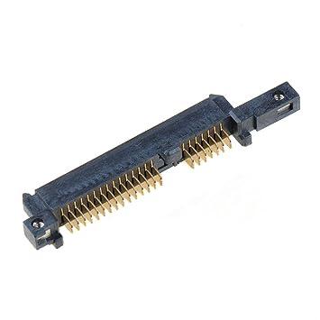 adsro conector de disco duro para HP Pavilion DV6000 DV9000 DV9600 DV9700 SATA: Amazon.es: Electrónica