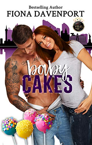 Baby Cakes by Fiona Davenport