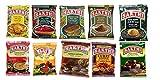 Sakthi Masala Combo Pack - Turmeric + Chilli +Coriander + Cumin +Pepper + Rasam+Garam Masala +Curry Powder + Kulambu Chilli Powder